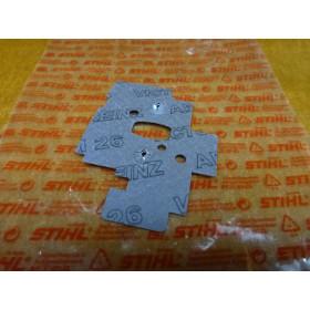 NEU Original Stihl Dichtung 4229 129 0900 / 42291290900 /...
