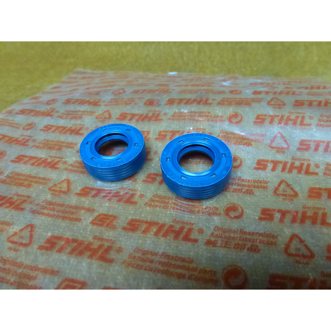 Wellendichtringe für Stihl S10 S 10
