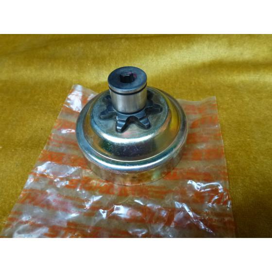 NEU Original Stihl FS 410 Kupplungstrommel 4110 160 2901 / 41101602901 / 4110-160-2901