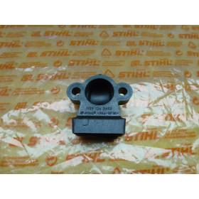 NEU Original Stihl MS 200 020 Filterboden 1129 124 3400 /...