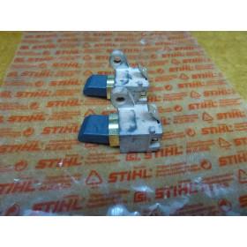 Original Stihl 034 MS 340 Kugellager Zündungsseite DIN 625-6202 9503 003 0346