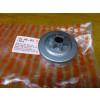 "NEU Original Stihl Kettenrad 3/8"" P 6Z 1123 640 2073  / 11236402073 / 1123-640-2073"