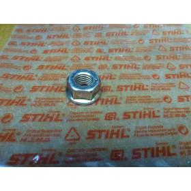NEU Original Stihl Mutter SW 17 DIN 6923-M10-8 9220 260...