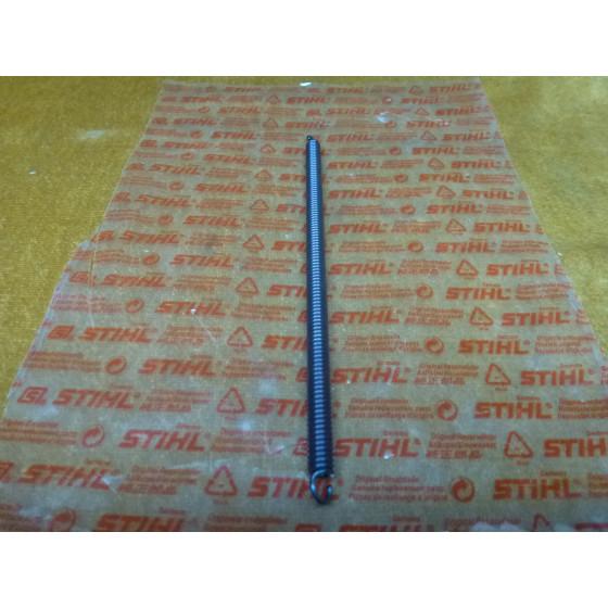 NEU Original Stihl 090 090AV 090G Zugfeder 0000 997 5616 / 00009975616 / 0000-997-5616