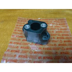 NEU Original Stihl 075 076 TS 760 Flansch 1111 120 2201 /...