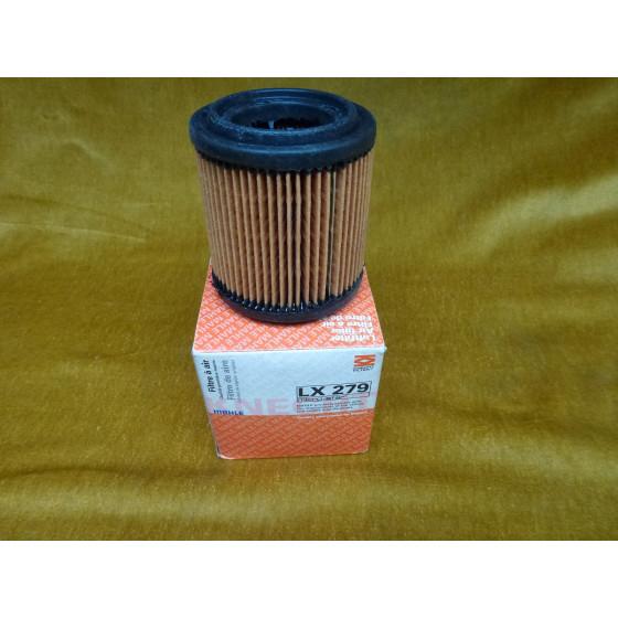 NEU Original Knecht Luftfilter LX 279 für AS E04221 4221