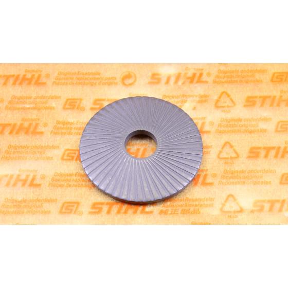 NEU Original Stihl Viking Spannscheibe 10,0x40x2,5 0000 702 6600 / 00007026600 / 0000-702-6600